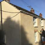 Cob Restoration cornwall