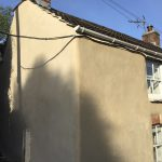 Repair Cob Walls cornwall
